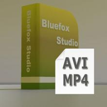AVI MP4 Converter: Convert AVI to MP4, MP4 to AVI
